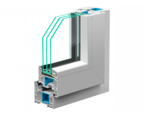 Замена обычных стеклопакетов на энергосберегающие либо тонированные